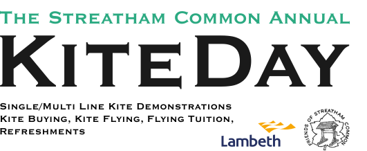 Streatham Common Annual Kite Day